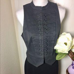 Ann Taylor Vest